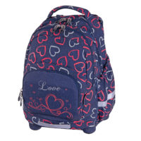Pulse Ranac 2u1 Kids Lucky Love x20646