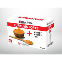 Kurkuma Plus Zglob FIT 30 Tableta u Blisterima