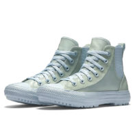 Converse starke Chuck Taylor All Star Chelsea Boot Translucent Rubber 553266C
