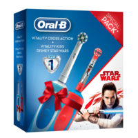 Oral B Star Wars poklon set 500332
