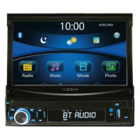 Sal auto radio sa video plejerom VB-X700