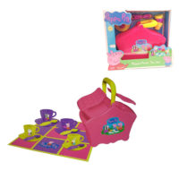 Piknik set Peppa Prase 168413500