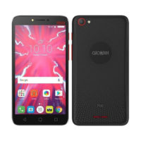 Alcatel PIXI 4 PLUS POWER 5023F Volcano Black TS smartfon