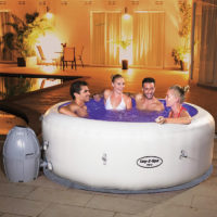 Bestway Bazen Jacuzzi Lay-Z-Spa Paris 54148