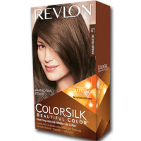 Revlon ColorSilk Farba Za Kosu 41_Medium Brown