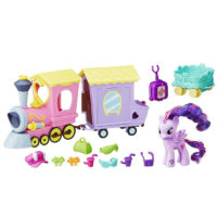 Hasbro My Little Pony Explore Equestria Vozić B5363