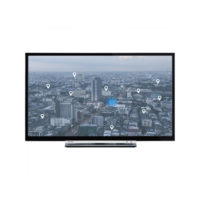 Toshiba TV Smart LED 32W3753DG