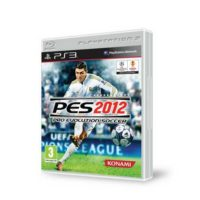 PS3 igrica - Pro Evolution Soccer 2012