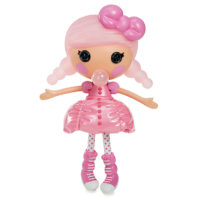 LalaLoopsy Lutka Bubble Smack N Pop 541219
