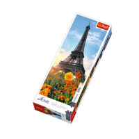 Trefl Home Gallery Puzzle The Eifeel Tower 300 kom 75000