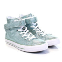 Converse starke Chuck Taylor All Star Brea Stingray Metallic 553340C