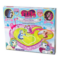 Filly Wedding Dance Arena 64009