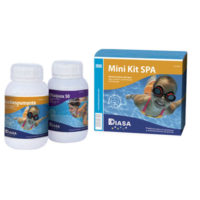 Diasa Mini Spa set 20404
