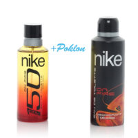 Muški Parfem Nike On Fire Edt 150ml+poklon Dezodorans Nike On Fire 200ml