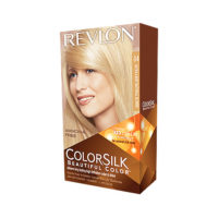 Revlon ColorSilk Farba Za Kosu 04_Ultra Light Natural Blonde