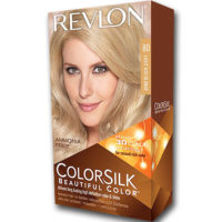 Revlon ColorSilk Farba Za Kosu 80_Light Ash Blonde
