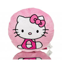 Jastuk  Hello Kitty Body Pink
