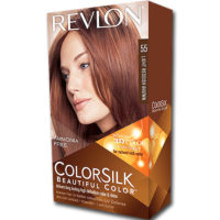 Revlon ColorSilk Farba Za Kosu 55_Light Reddish Brown