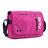 Pulse Sportska Torba Na Rame Scate Purple Dot x20736