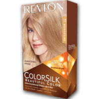Revlon ColorSilk Farba Za Kosu 70_Medium Ash Blonde