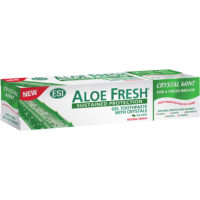 Aloe Fresh Crystal Mint 100 ml