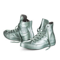 Converse starke Chuck Taylor All Star Metallic Rubber 553268C