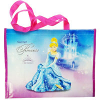 Stamion Shopping Torba Disney Princess D7023