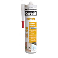 Ceresit CS26 H&C silikon neutral 280ml