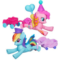 My Little Pony Flying Pony Hasbro A5934