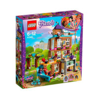 Lego kocke Friends Friendship House