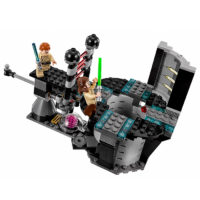 Lego Star Wars Duel On Naboo 75169
