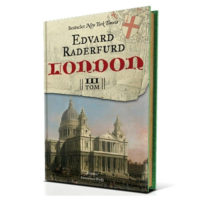 London III tom, Edvard Raderfurd