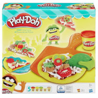 Hasbro Play Doh Plastelin Pizza Party B1856