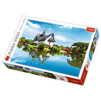 Trefl Puzzle The Melagavi Lighthouse 1000 Delova 10436