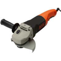 Black & Decker KG1202 ugaona brusilica 1200W 125 mm