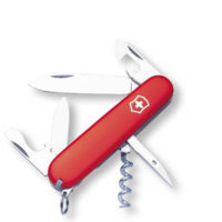 VICTORINOX nož SPARTAN 91mm RED