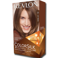 Revlon ColorSilk Farba Za Kosu 51_Light Brown