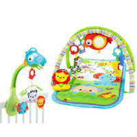 Fisher Price baby gym CLR-3197-FO FBH65