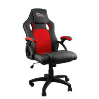 White Shark Gaming Stolica Kings Throne Crno/Crvena