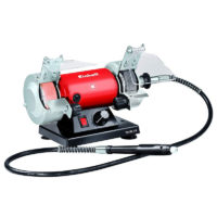 Einhell TH-XG 75 Kit dvostrana stona brusilica