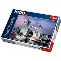 Trefl Puzzle Tower Bridge 1000 kom