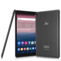 Alcatel PIXI 3 WiFi 8079 Volcano Black tablet