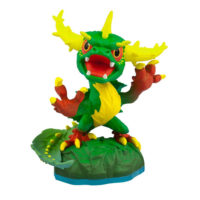 Skylanders SWAP Force Battle Pack (Grim Creeper + Arkeyan Crossbow + Thorn Horn Camo)