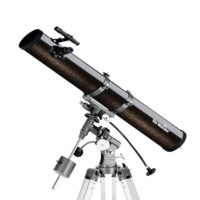 SkyWatcher 76/900 EQ1 Newton teleskop