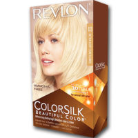 Revlon ColorSilk Farba Za Kosu 03_Ultra Light Sun Blonde
