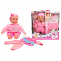 Toi-Toys Cute Baby Lutka 02026
