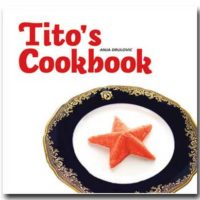Tito s CookBook, Anja Drulović
