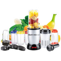 NUTRI MIX SET CSS-5412C COLOSSUS