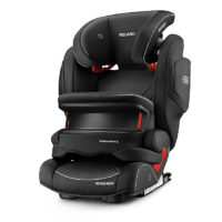 Recaro Auto Sedište Monza Nova 2 IS Seatfix Performace Black