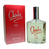 Ženski Parfem Revlon Charlie Red EDT 100ml